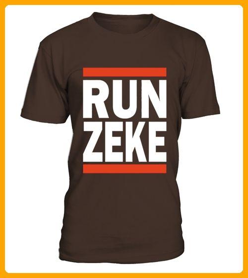 Jam Zeke: Men S Run Zeke Dallas Football Fan T Shirt Xl Asphalt