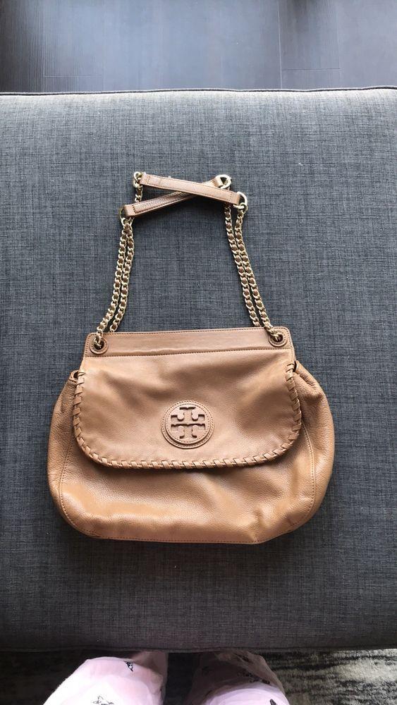 Tory Burch Handbag Gently Used Fashion Clothing Shoes Accessories Womensbagshandbags Ebay Link