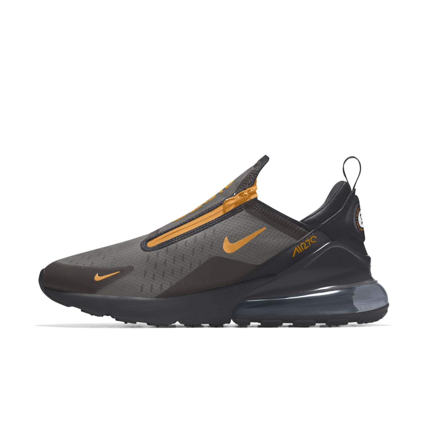 fashion styles clearance prices super cheap The Nike Air Max 270 Premium By You Shoe in 2019 | Shoes ...
