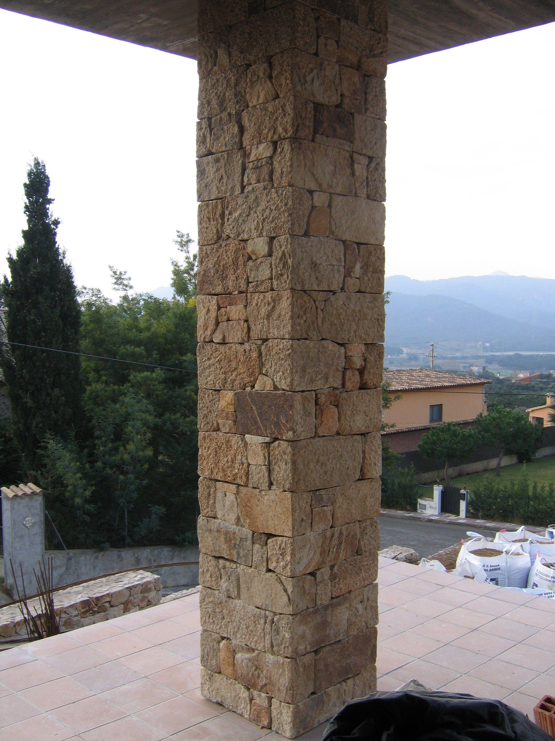 Resultado De Imagen De Piedra Artificial Para Pilares Piedra Artificial Imagenes De Piedras Unas Con Piedras