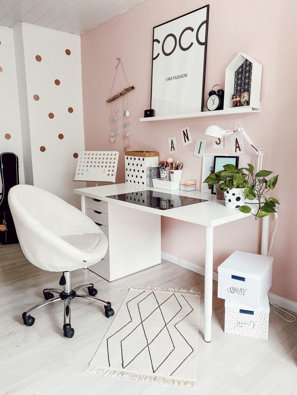 Schreibtisch-Inspiration: So macht arbeiten Spaß!