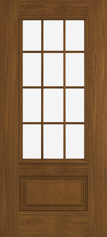 Design pro fiberglass glass panel exterior door jeld wen windows design pro fiberglass glass panel exterior door jeld wen windows doors sidelite geenschuldenfo Images