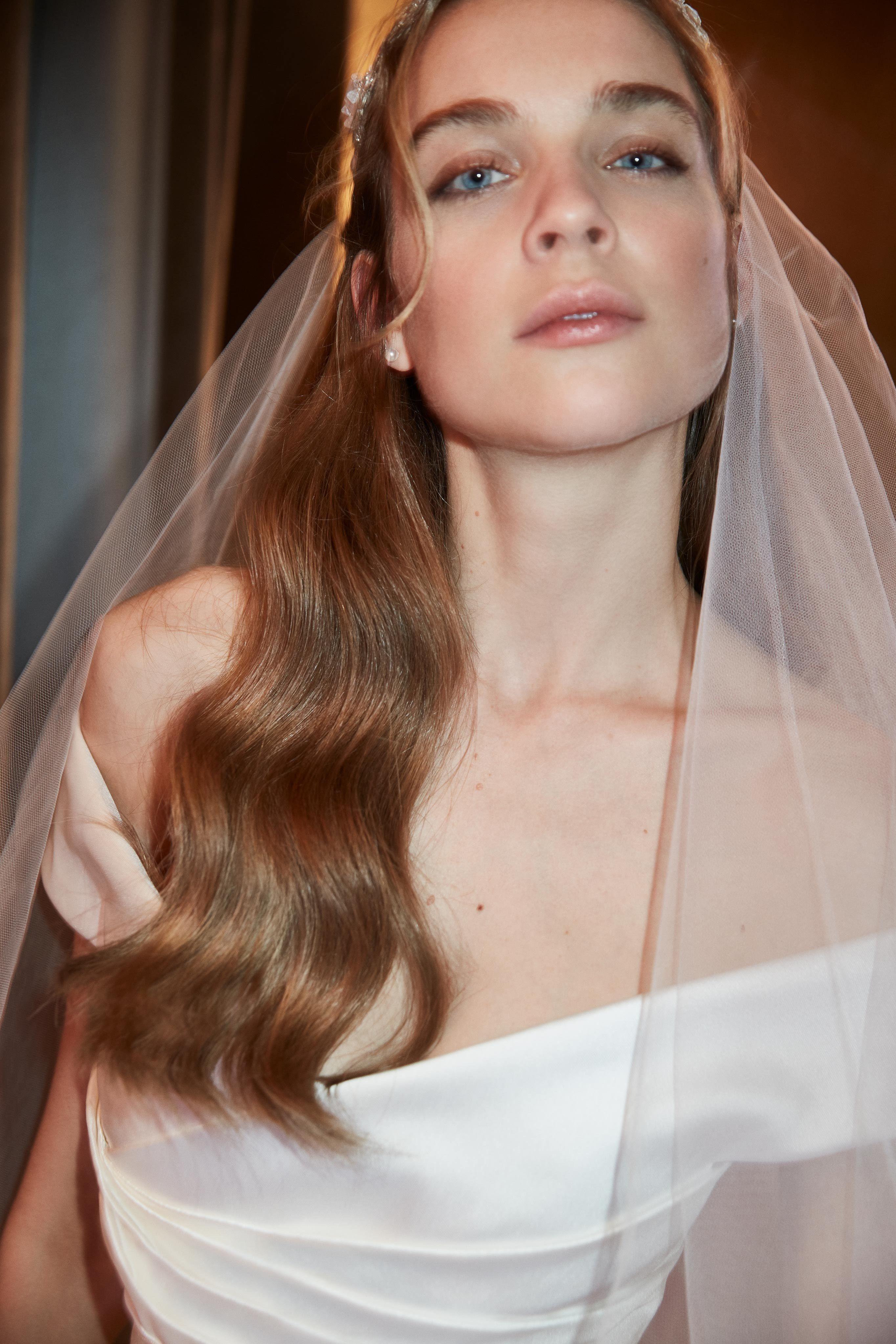 Elie saab wedding dresses bridal spring brides les mariages
