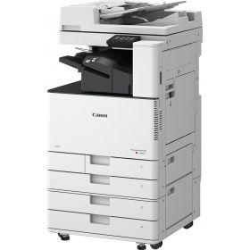Canon Ir C3520 Color A3 Print Copy Scan Duplex Print With