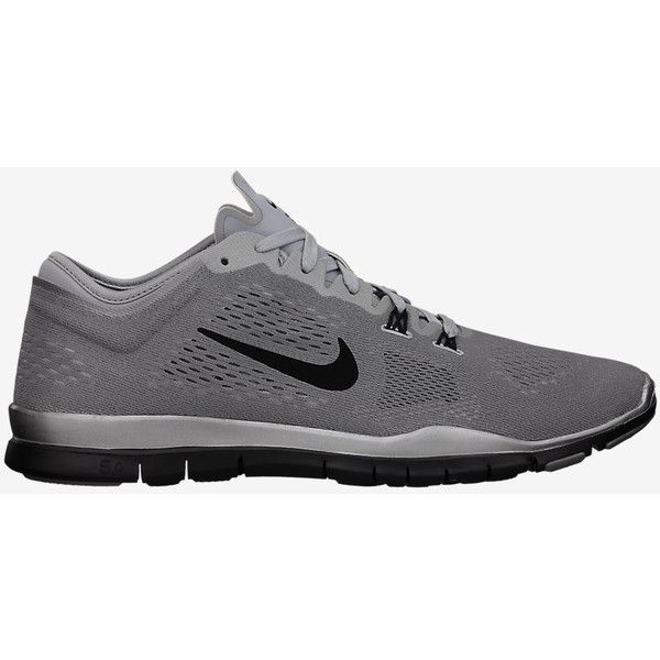 Nike Free 5.0 TR Fit 4 Reflective Women s Training Shoe (€105) ❤ liked 738cc7301
