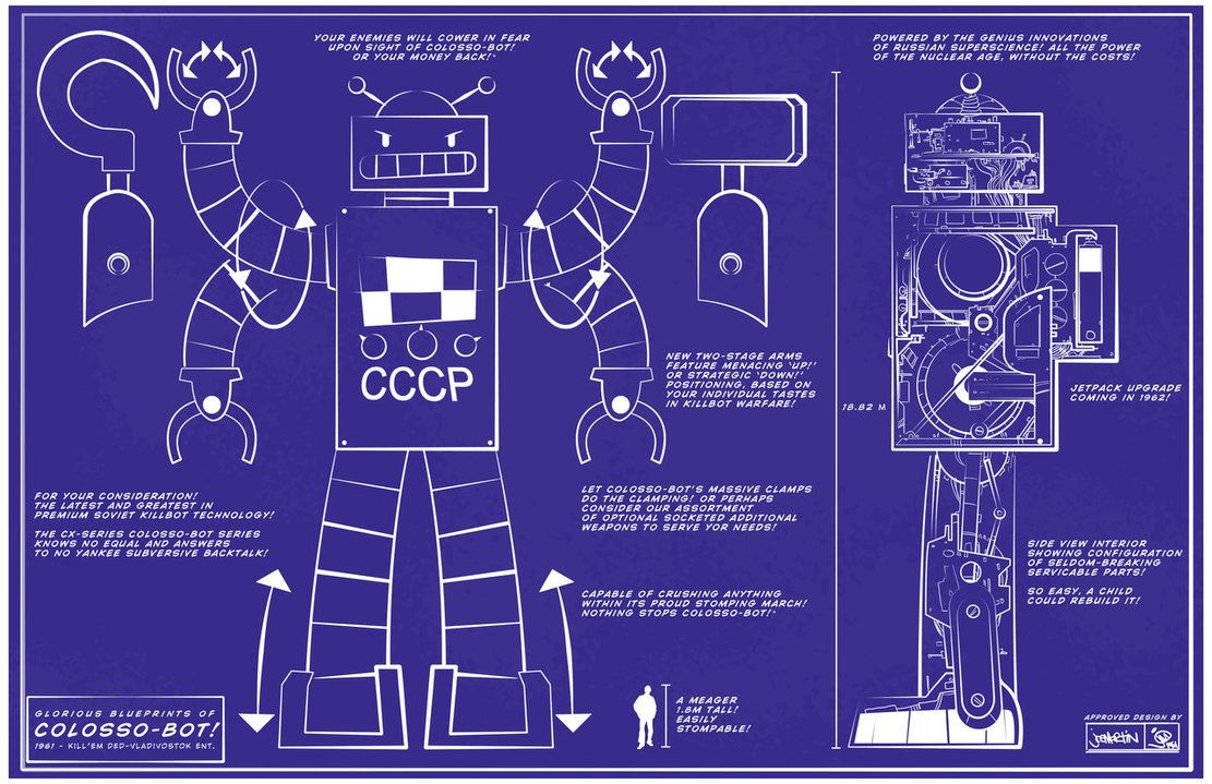 Colosso bot blueprint by joefreakinrocks vbs 2017 pinterest colosso bot blueprint by joefreakinrocks malvernweather Choice Image