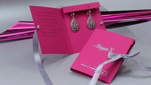 Hochzeit Geschenkbox Candy Box Blume Bonbons Schachtel 20stk DIY Gastgeschenk