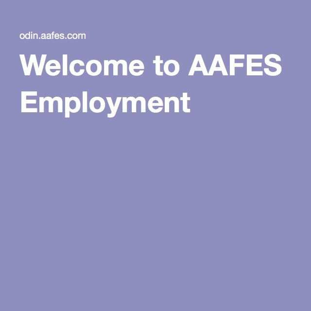 Welcome To Aafes Employment Employment Career Opportunities Welcome