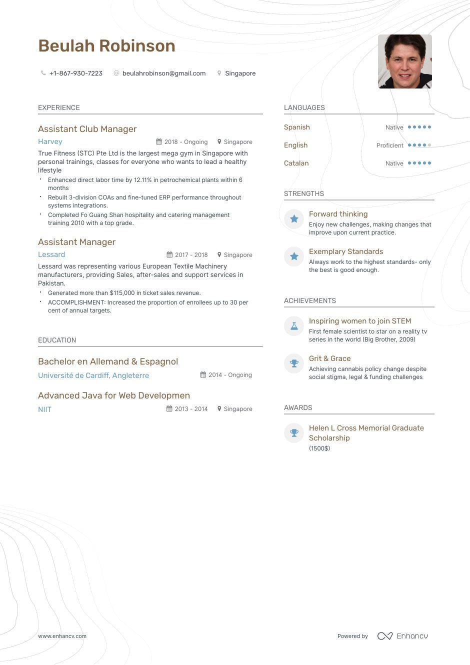 Administrative Assistant Resume Samples A Step By Step Guide For