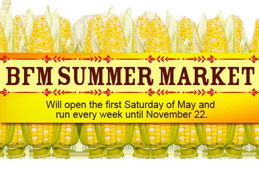 The Beaverton Farmers Market Farmers market, Marketing
