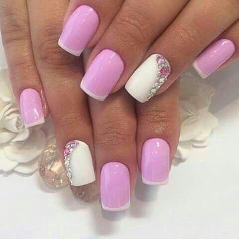 pinkhayli heijkoop on hair  makeup  elegant nail