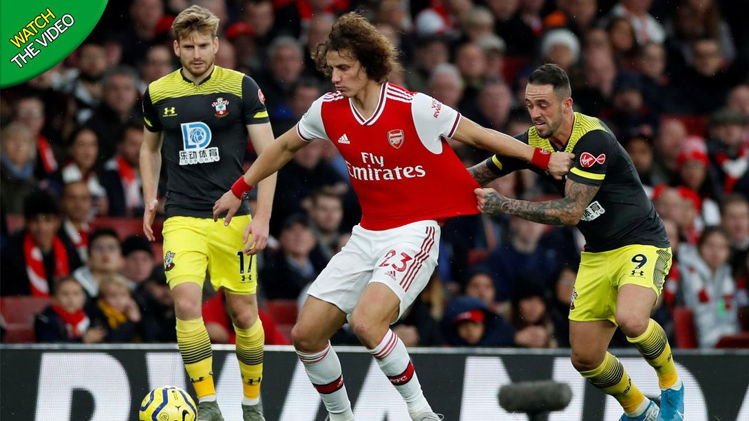 Arsenal vs Southampton live score and goal updates (With ...