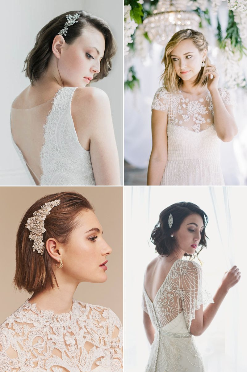 stylish and chic bridesmaid hairstyle trends your girls will love