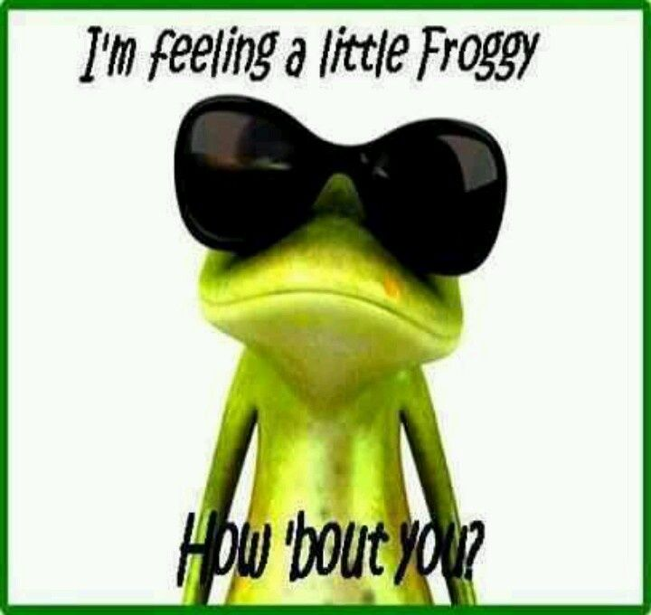 funny frogs f Via Linda Rogers Carpenter Funny frogs