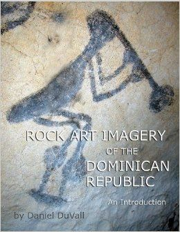 Support the conservation of Taíno rock art on Hispaniola by buying a