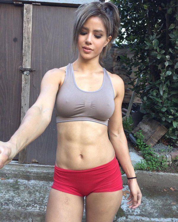 Hot gym girls tumblr