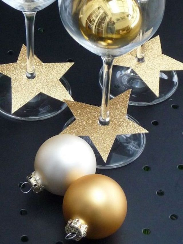 Decoração de Ano Novo: 115 Ideias Simples e Lindas para a Virada   Revista Artesanato