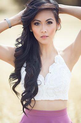 Trisha Bantigue -  CALIFORNIA
