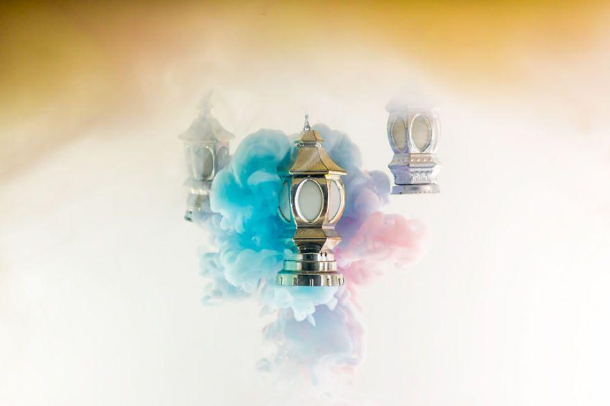Colors Of Ramadan Ramadan Wallpaper Ramadhan Modern Art Styles