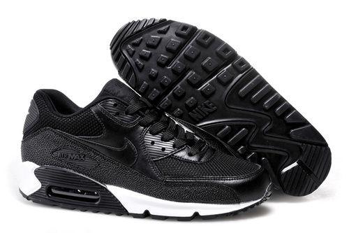 Nike Air Max 90 Pearl Black For Men Air Max in 2019 | Nike