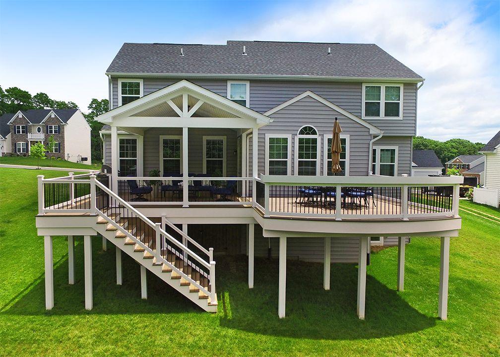 Dcim100mediadji 0073 Jpg Patio Deck Designs Building A Deck House Deck