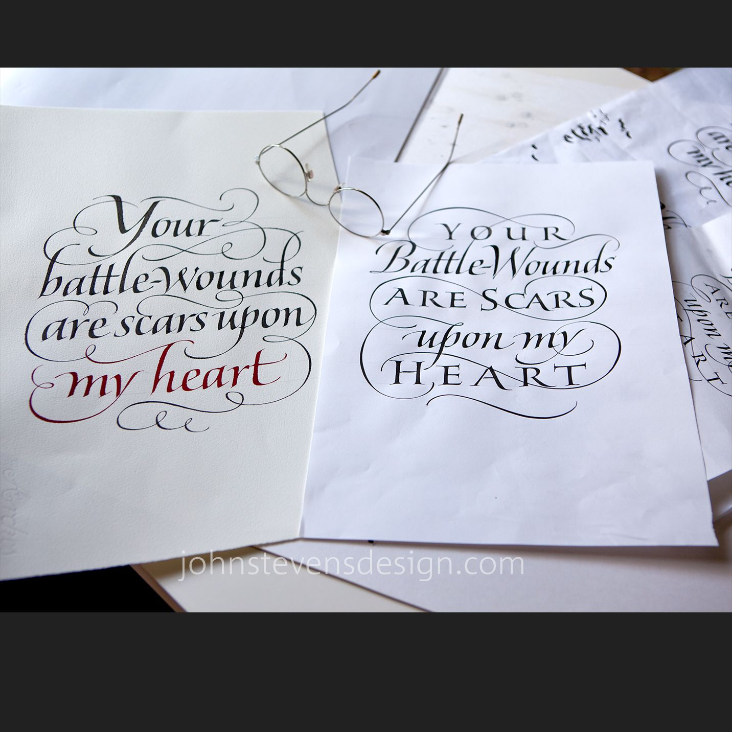Royal Mail Stamp Lettering Lettering, Calligraphy quotes
