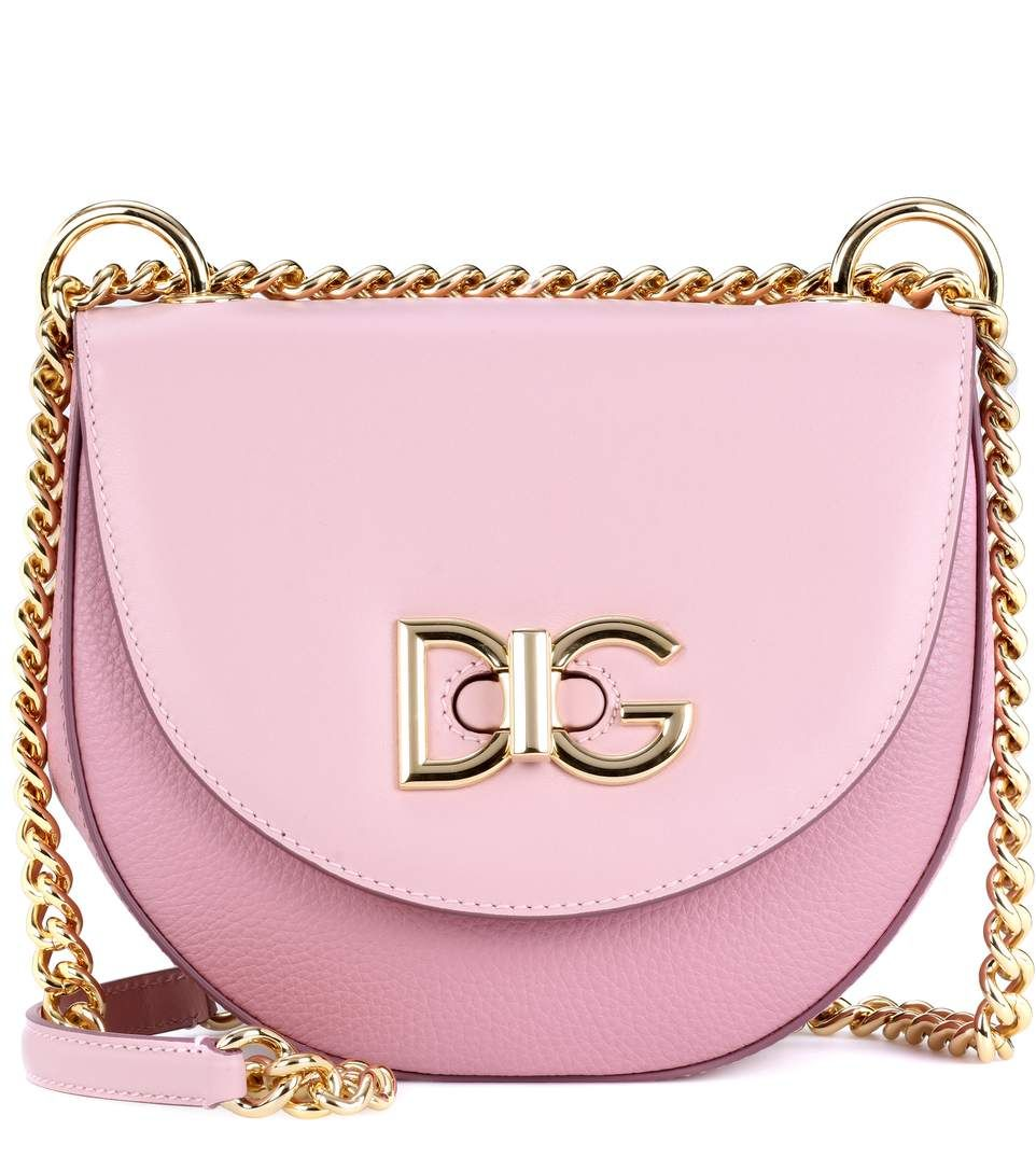 20acdc136513 DOLCE   GABBANA Wifi leather shoulder bag.  dolcegabbana  bags  shoulder  bags  leather  lining