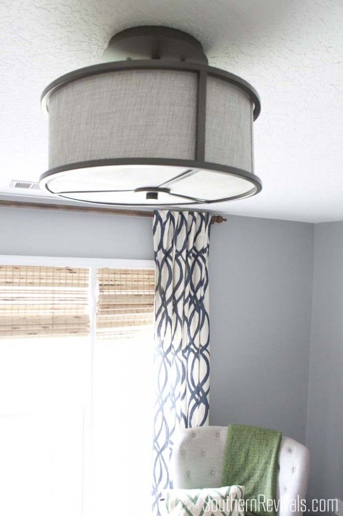 Finding The Perfect Light Fixture For