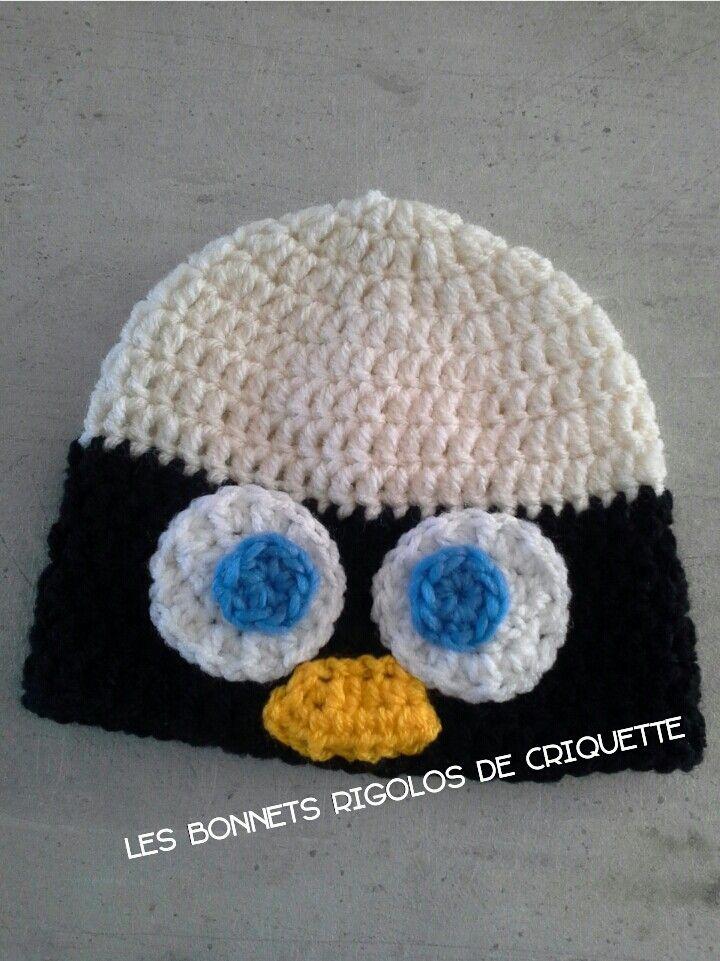 Bonnet calimero | Hats | Pinterest