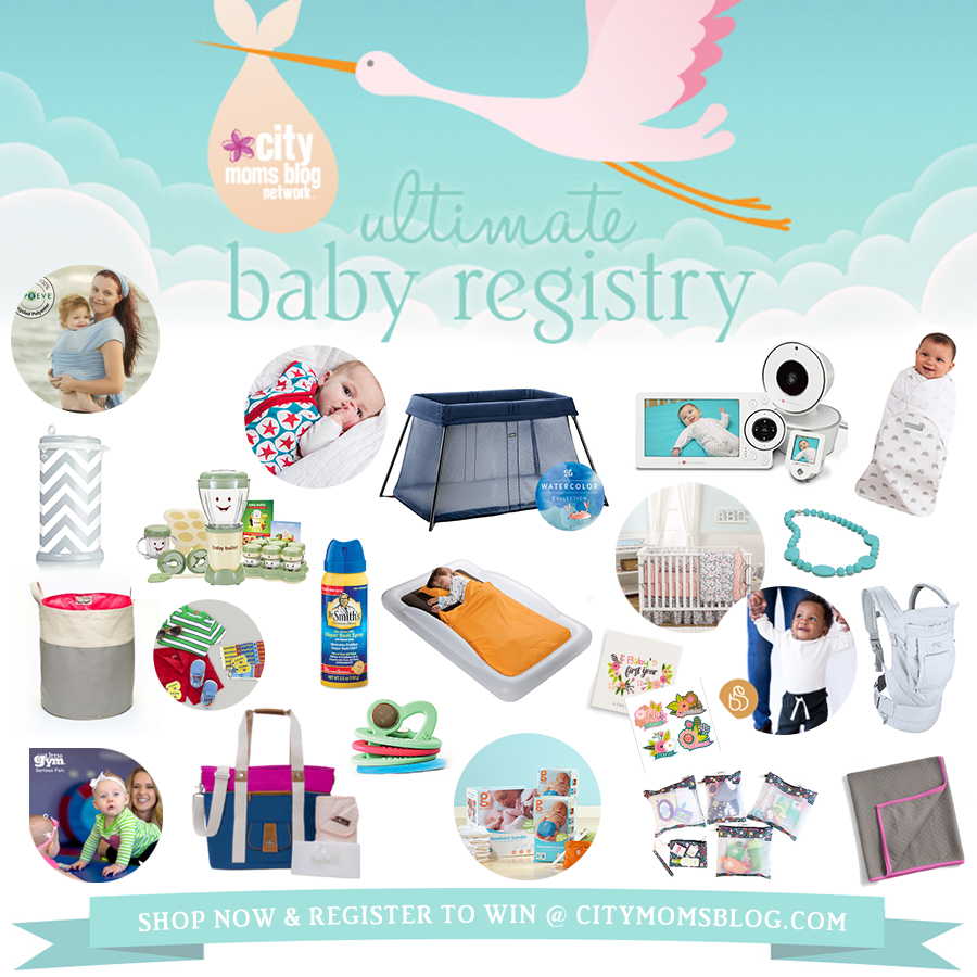 CMBN Ultimate Baby Registry 2016 (With images) | Ultimate ...