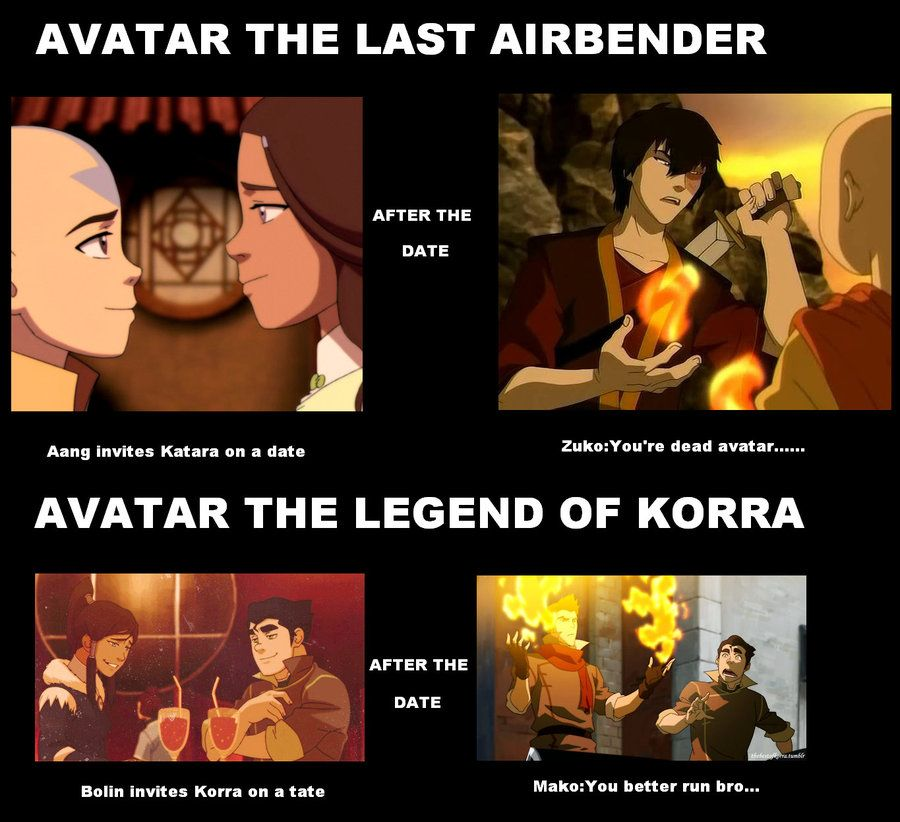 Avatar The Last Airbender Porn Videos