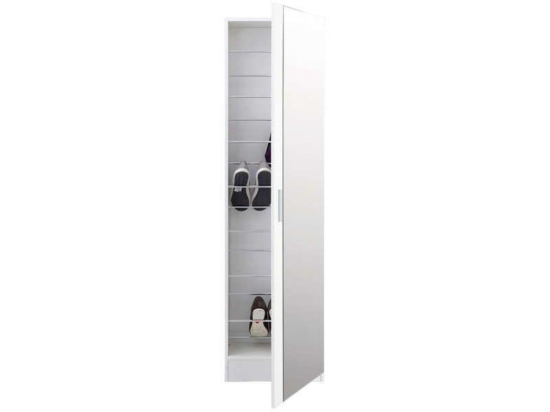 Armoire Conforama Miroir Clean Pro