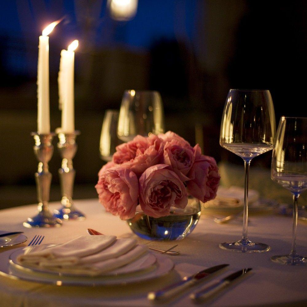 Cena serata social buon di 39 - Idee serata romantica a casa ...