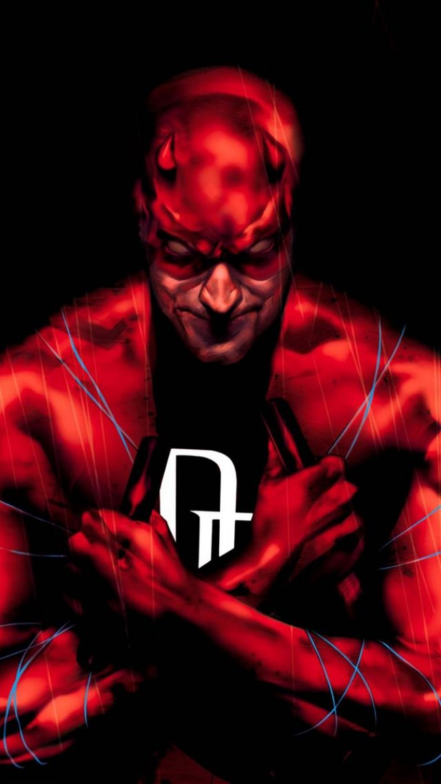daredevil android wallpaper