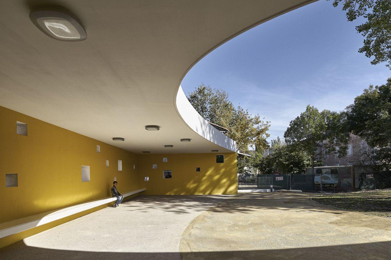 Galería de Casa de la infancia / Heams et Michel - 1