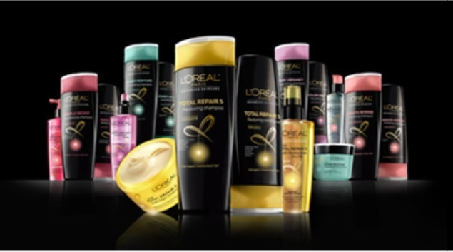 Free L'Oréal Paris Haircare Sample. Hurry, click here, submit your info and recieve your Free L'Oréal Paris Haircare Sample.