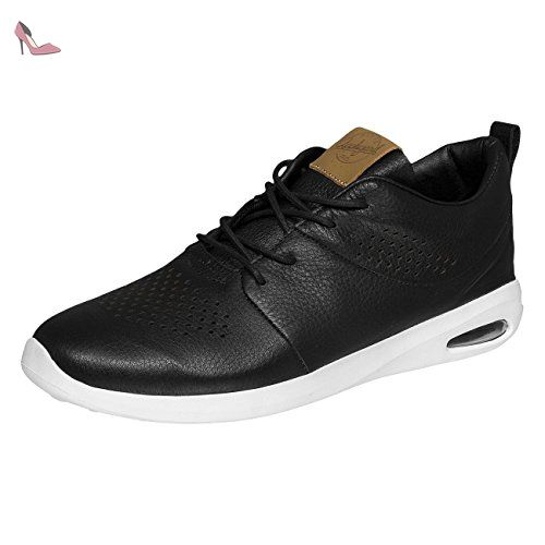 Chaussures Globe Mahalo grises homme 86Dm4N4I