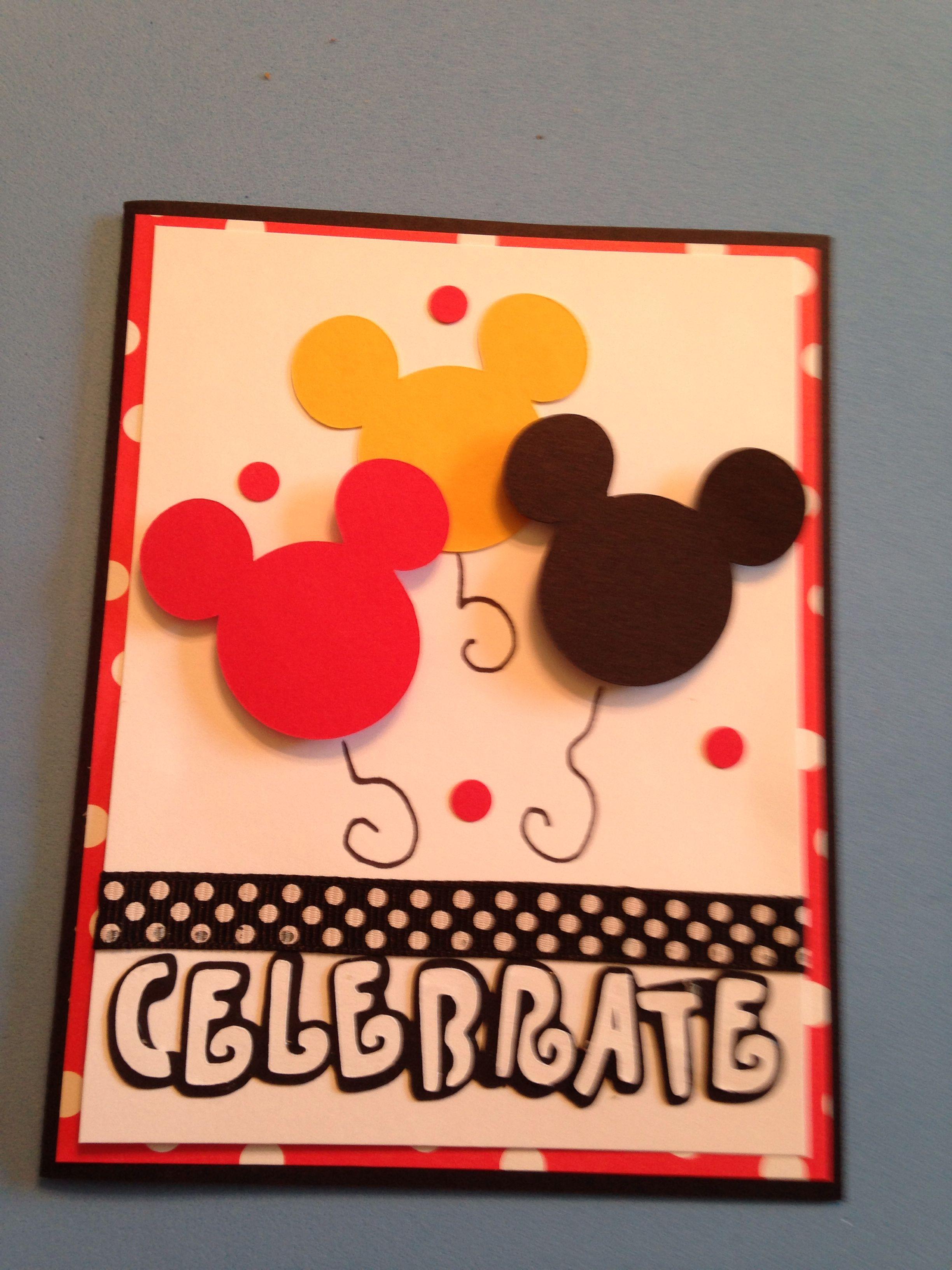 handmade birthday card madenatalie and designed
