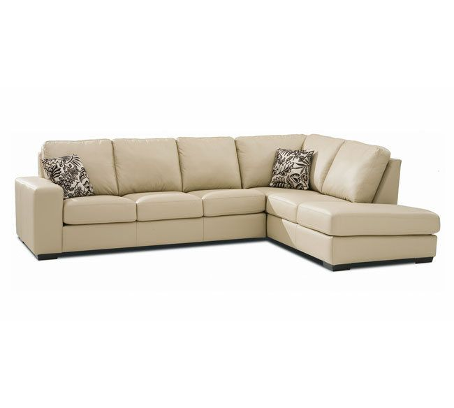 Palliser Andreo Collection Sofas And Sectionals Leather Sectional Palliser Furniture Sectional Sofa Couch