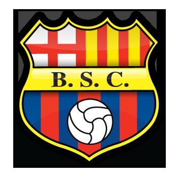 Resultado de imagen de escudo barcelona ecuador png