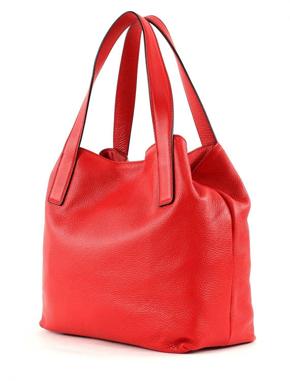 a634be16d0 COCCINELLE Mila Shoulderbag Nero: Amazon.it: Scarpe e borse ...