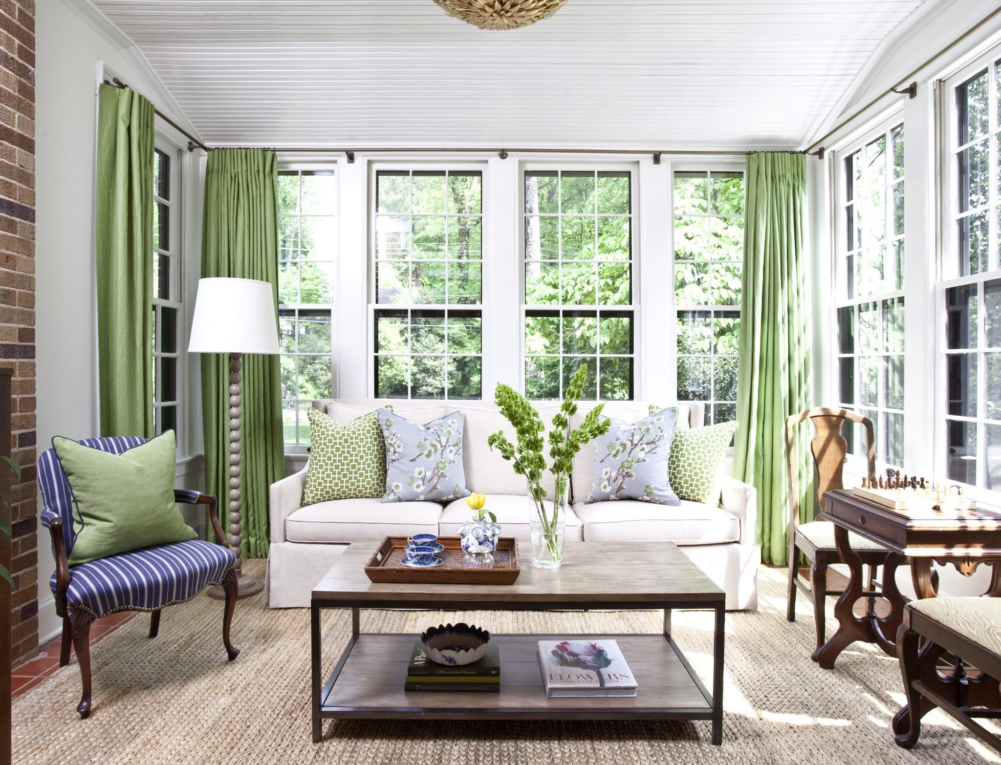 Erika Ward Interiors Atlanta Interior Design, Interior