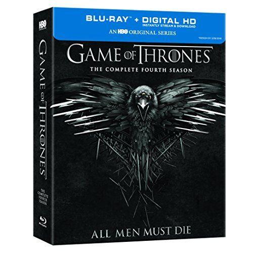 Game of Thrones: The Complete Fourth Season [Blu-ray + Digital HD] HBO http://www.amazon.ca/dp/B00KHWSD1O/ref=cm_sw_r_pi_dp_rD-6tb0AC1KW6