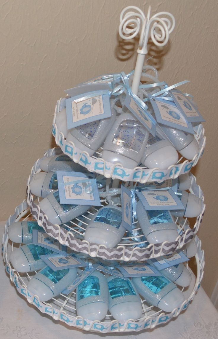 Elephant Baby Shower For Baby Boy 2 Baby Boy Showers