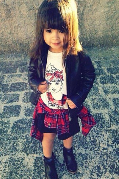 15 Kids Who Are Already Pro Fashion Bloggers With Images