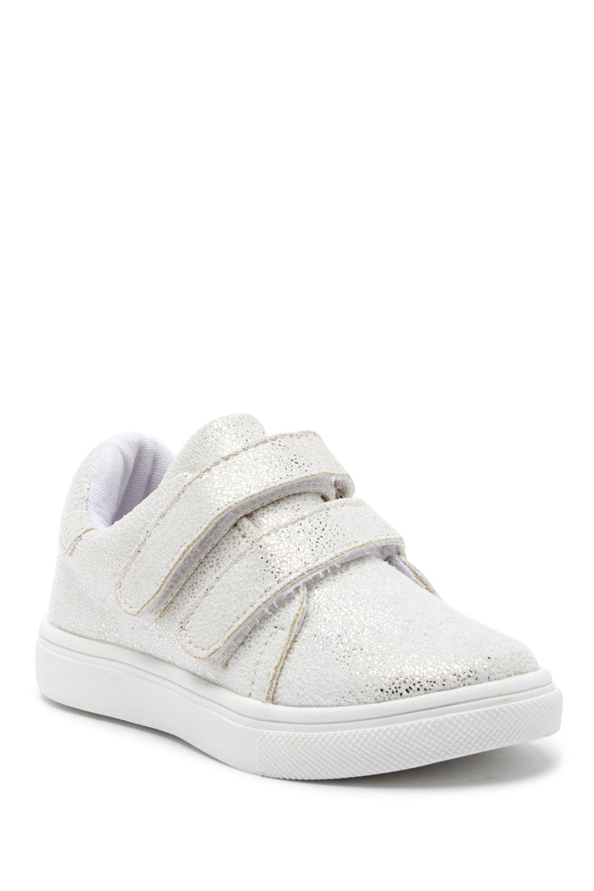 4cfebf96a6d6 Foil Dot Sneaker (Toddler) Nicole Miller
