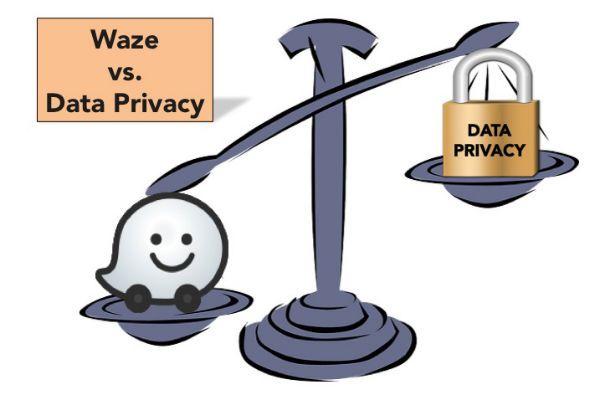 Waze Free Navigation App Comes At High Cost Navigation Waze App