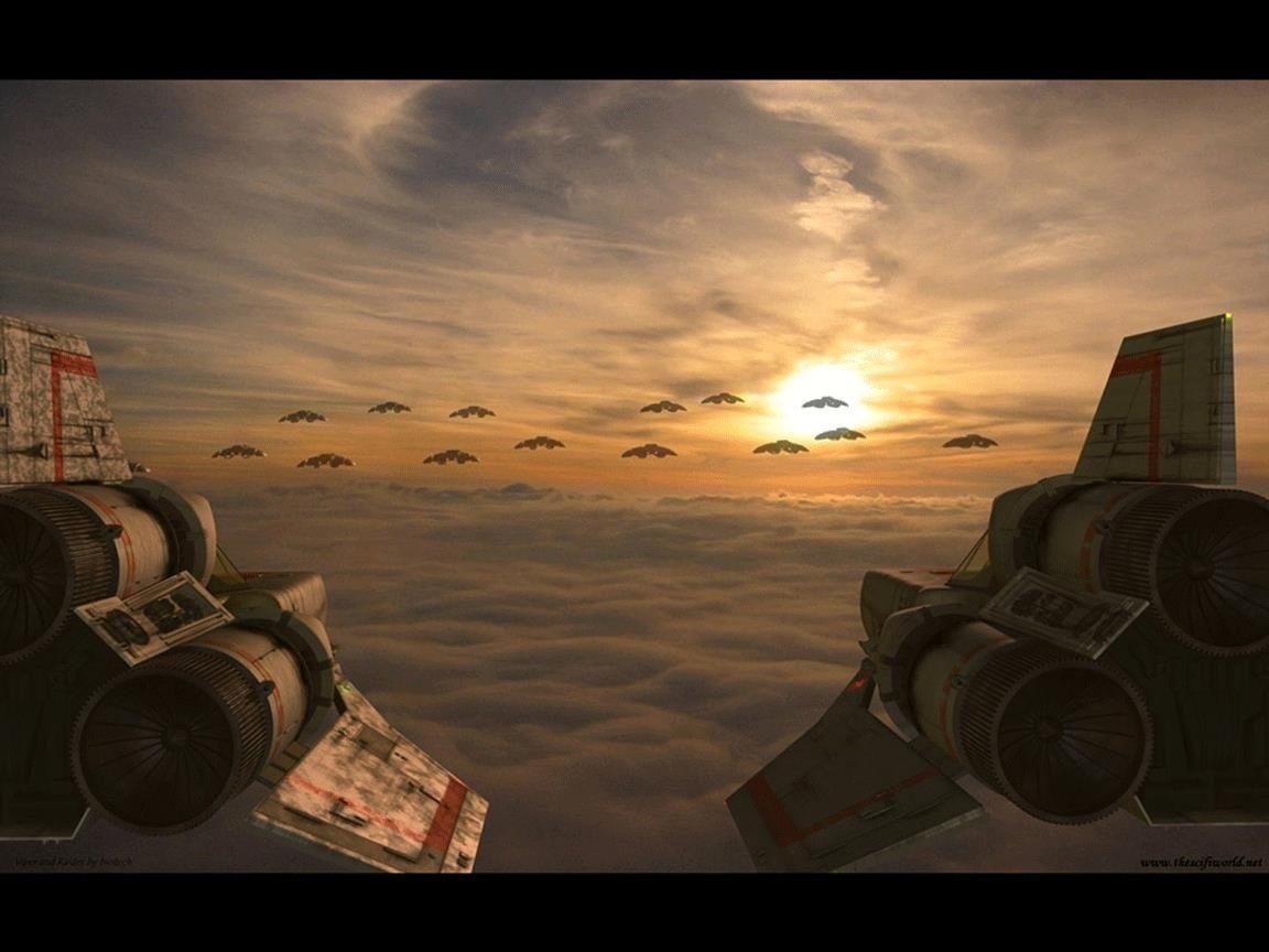 Fighter comparison | spaceships | Sci fi spaceships ...  |Battlestar Galactica Spacecraft