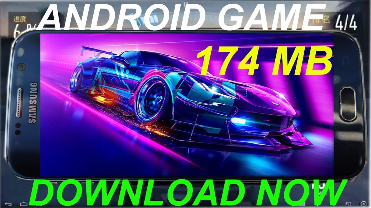 How To Download Need For Speed Most Wanted For Android 2019 Apk