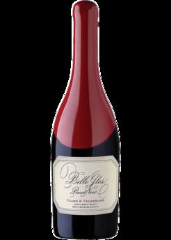 Belle Glos Pinot Noir Clark & Telephone, 2014